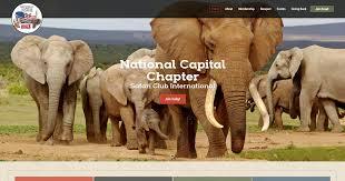National Capital Chapter - Safari Club International | Hunters ...
