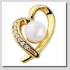 7mm white akoya cultured pearl diamond