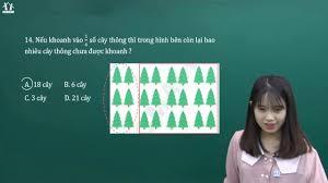Vui học hè - Rinh quà Học Tốt] Livestream Giải Đề Toán Lớp 2 - Đề Số 3 -  YouTube