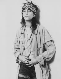 The Enduring Style of Patti Smith: How to Look Impossibly Cool ...
