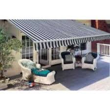 garden patio electric awning canopy