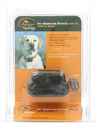 Sportdog Sdf 100a In Ground Pet Fence System Review Dig Your Dog