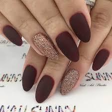 30 fall nail art designs to boost mood