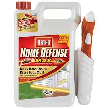 Ortho Home Defense Max Insect Killer 170 24 Fl Oz Walmart Com Walmart Com