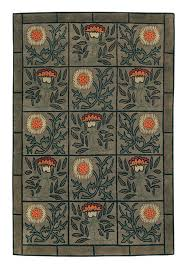 rugs for arts crafts style homes