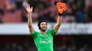 Petr Cech helmet glitch fixed by EA in ...