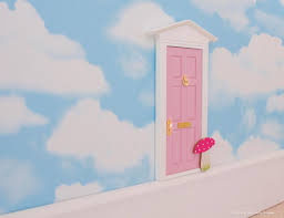 The Best Places To Put A Fairy Door The Fairy Nice Trading Company