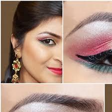stani bridal eye makeup tutorial