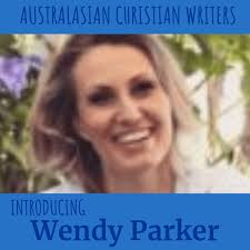 Author Interview | Wendy Parker