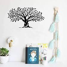com paecui motivational wall sticker quotes nature tree