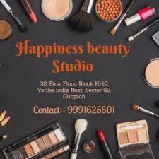 happiness beauty studio vatika city