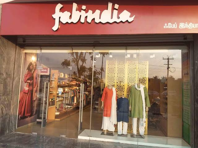 """Image result for Fab India:"""""""