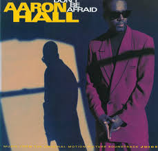 Aaron Hall: Don't Be Afraid (Video 1992) - IMDb