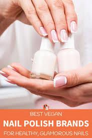 6 best vegan nail polish brand reviews