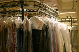 dry cleaning simple english wikipedia