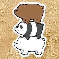 Panda Bear Cartoon Vinyl Decal Sticker Car Wall Window Laptop Peace Animal Ebay