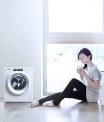 Máy giặt thông minh Xiaomi MiniJ