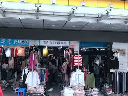 clothes manufacturers in china