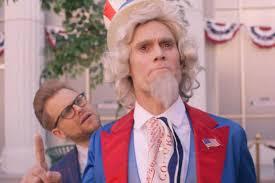 Adam Conover 'Ruins America' in Midseason Premiere