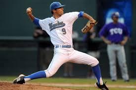 2013 MLB Draft Profile: Adam Plutko, RHP, UCLA - The Crawfish Boxes