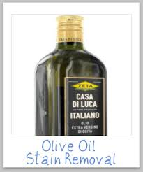 olive oil sn removal guide