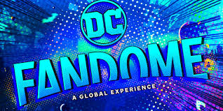 DC FanDome Event Split In Two, Half Of Panels Delayed To September