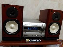 Dàn âm thanh nội địa Nhật Bản Sony, Denon, Onkyo,Panasonic ...