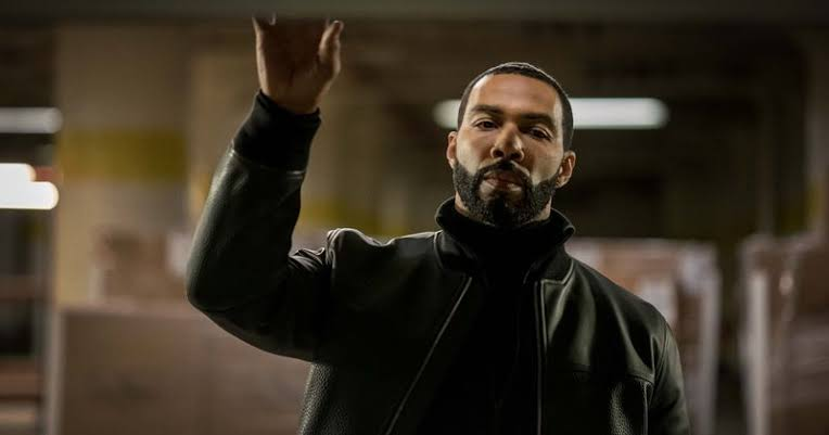 Image result for Power Season 6 Episode 10""