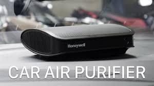 Trên tay máy lọc không khí Honeywell cho ô tô: khủ mùi tốt, dễ sử ...