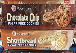 sweet deal to acquire voortman cookies