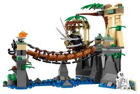 LEGO Ninjago Movie Master Falls 70608 (312 Pieces) - Walmart.com - Walmart .com