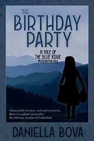 The Birthday Party: A Tale of the Blue Ridge Mountains by Daniella ...