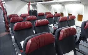 review air canada premium rouge 767