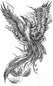 Afbeeldingsresultaat Voor Feniks Dragon Tattoo Tatuaze Tatuaze