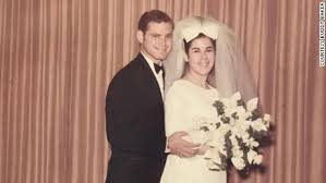 Married for 51 years, they died of Covid-19 six minutes apart - CNN