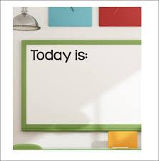 Today Is Vinyl Decal Classroom Vinyl Decal School Elementary Etsy