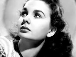 Jean Simmons Tribute - YouTube