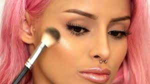 makeup tutorial with isabel bedoya