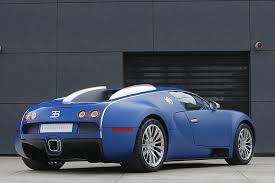 hd wallpaper bugatti veyron car blue