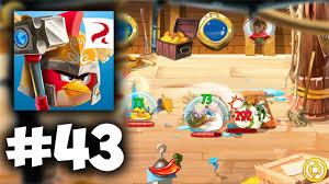Angry Birds Epic - Maelstrom - Game Walkthrough, Gameplay (iOS ...
