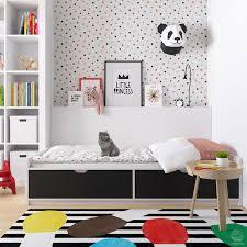 Cat Designs In Kids Interiors Kids Interiors