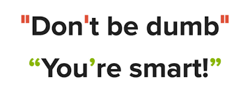 be smart don t use dumb quote marks