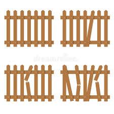 Broken Cartoon Fence Stock Illustrations 50 Broken Cartoon Fence Stock Illustrations Vectors Clipart Dreamstime