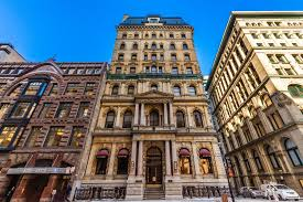 hotel le st james montreal canada