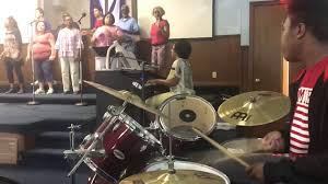 """BHCC Choir - """"God Is"""" with Dedra Woolfolk on Piano and Aaron ..."""