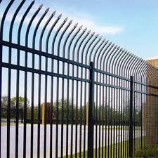 Wrought Iron Fence Manufacturers