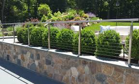 Stainless Steel Collection Railings Handrails Components All Time Manufacturing Company