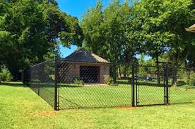 F5 Fence And Gates Of Edmond Oklahoma Chain Link Fence Products And Services