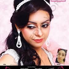 best makeup artist in dwarka sec 7