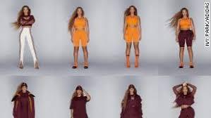 ivy park x adidas beyoncé s clothing